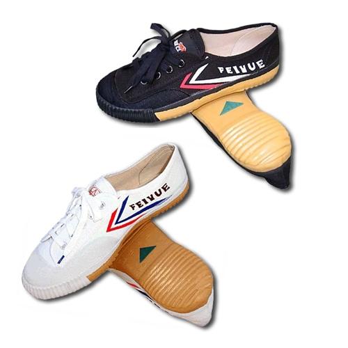 Feiyue Martial Art Shoes - Low Top