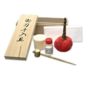 Sharpen/Cleaning Sets