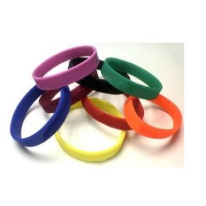 Fan Bands - Wristbands