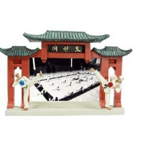 taekwondo_picture_frame_tkd_novelty_pagoda