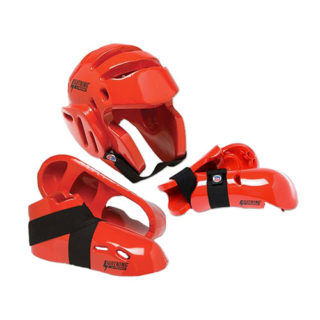 Lightning Sparring Gear Package AA