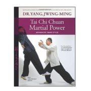 Tai Chi-Chuan Books