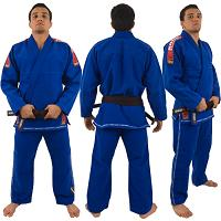 Jiu-Jitsu Uniforms