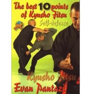 The 10 Best Points of Kyushu Jitsu – Evan Pantazi