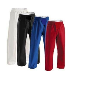Power Martial Arts Pants