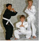 KI International Uniforms