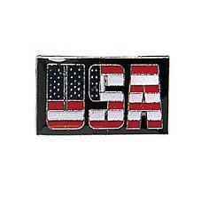 Pins - USA