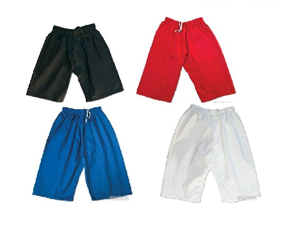 ProForce 6 oz. Karate Shorts