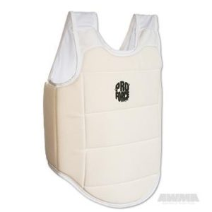 ProForce Karate Chestguard