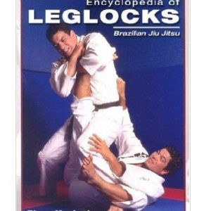 Encyclopedia of Leg Locks