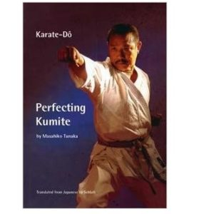 Karate-Do Perfecting Kumite (Paperback)
