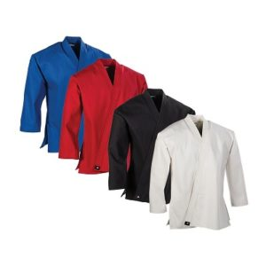 12 oz. Heavyweight Traditional Jacket