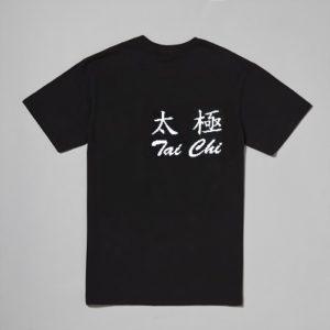 Tai Chi T-Shirts