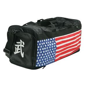 Usa Martial Arts Expandable Bag