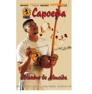 Capoeira Banzo de Senzala