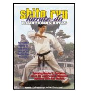 Shito Ryu Karate Do DVD