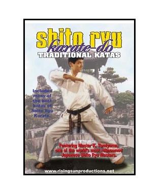 Shito Ryu Karate Do DVD