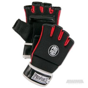 Kick Boxing Fitness Gloves