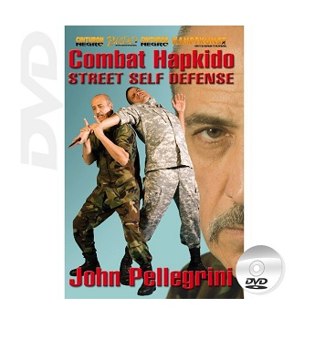 Combat Hapkido Self Defense - Academy Of Karate - Martial ...