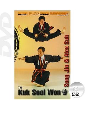 71c99a815901 Kuk Sool Won - Academy Of Karate - Martial Arts Supply Inc.