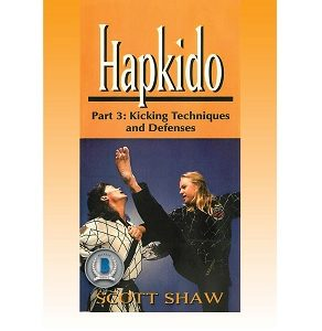 Hapkido DVD Archives - Academy Of Karate - Martial Arts ...