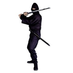Ninja Uniforms and Package Deals