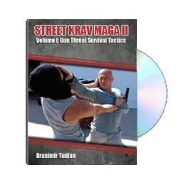 Street Krav Maga II