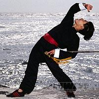 Kung Fu Uniforms and Tops