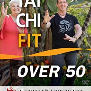 Tai Chi Fit Over 50 Beginner Exercises