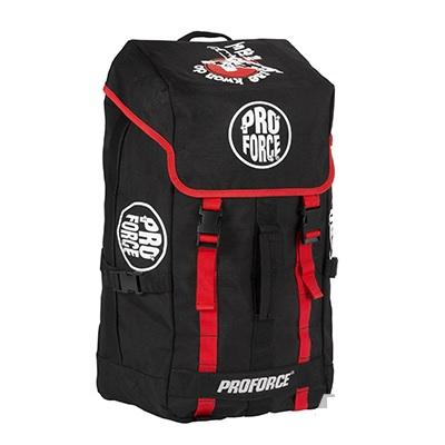 Taekwondo Karate Martial Arts Nylon backpack style sparring gear Bag