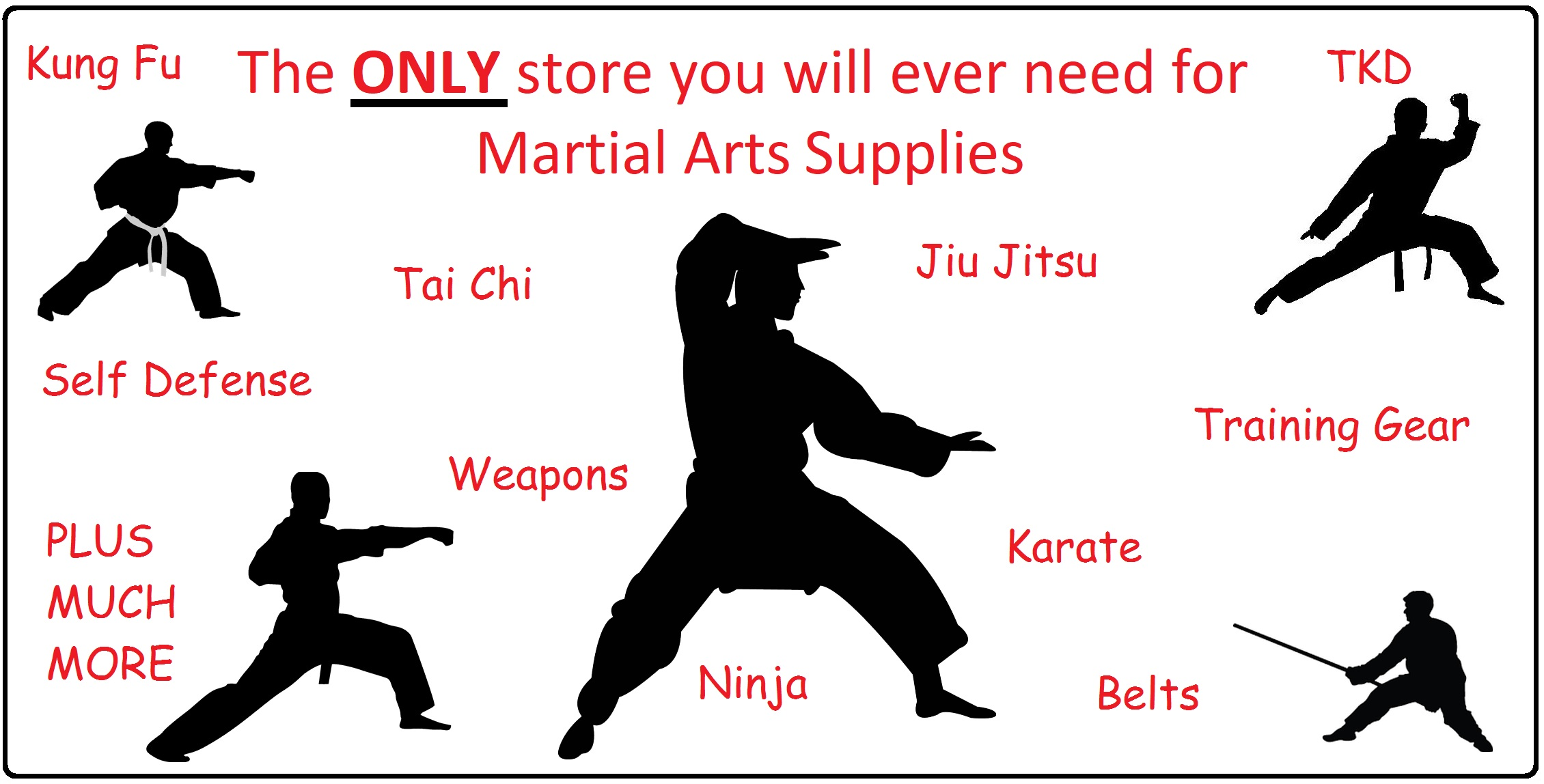 Academy Of Karate Martial Arts Supply Inc The Martial Arts