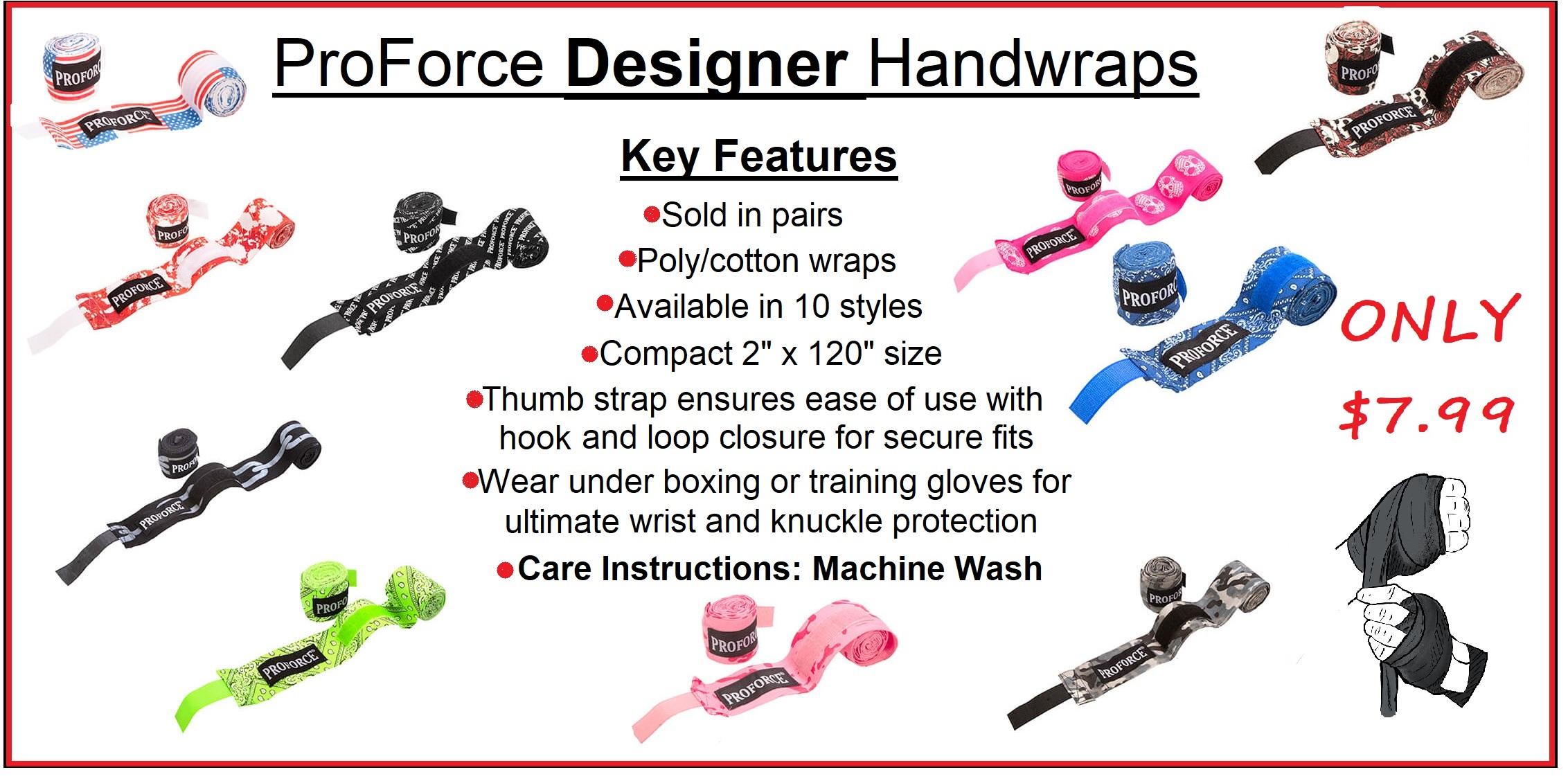 handwraps