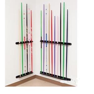 Bo Staff Rack / Displays