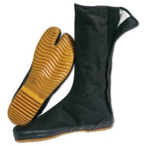 Ninja Boots / Socks